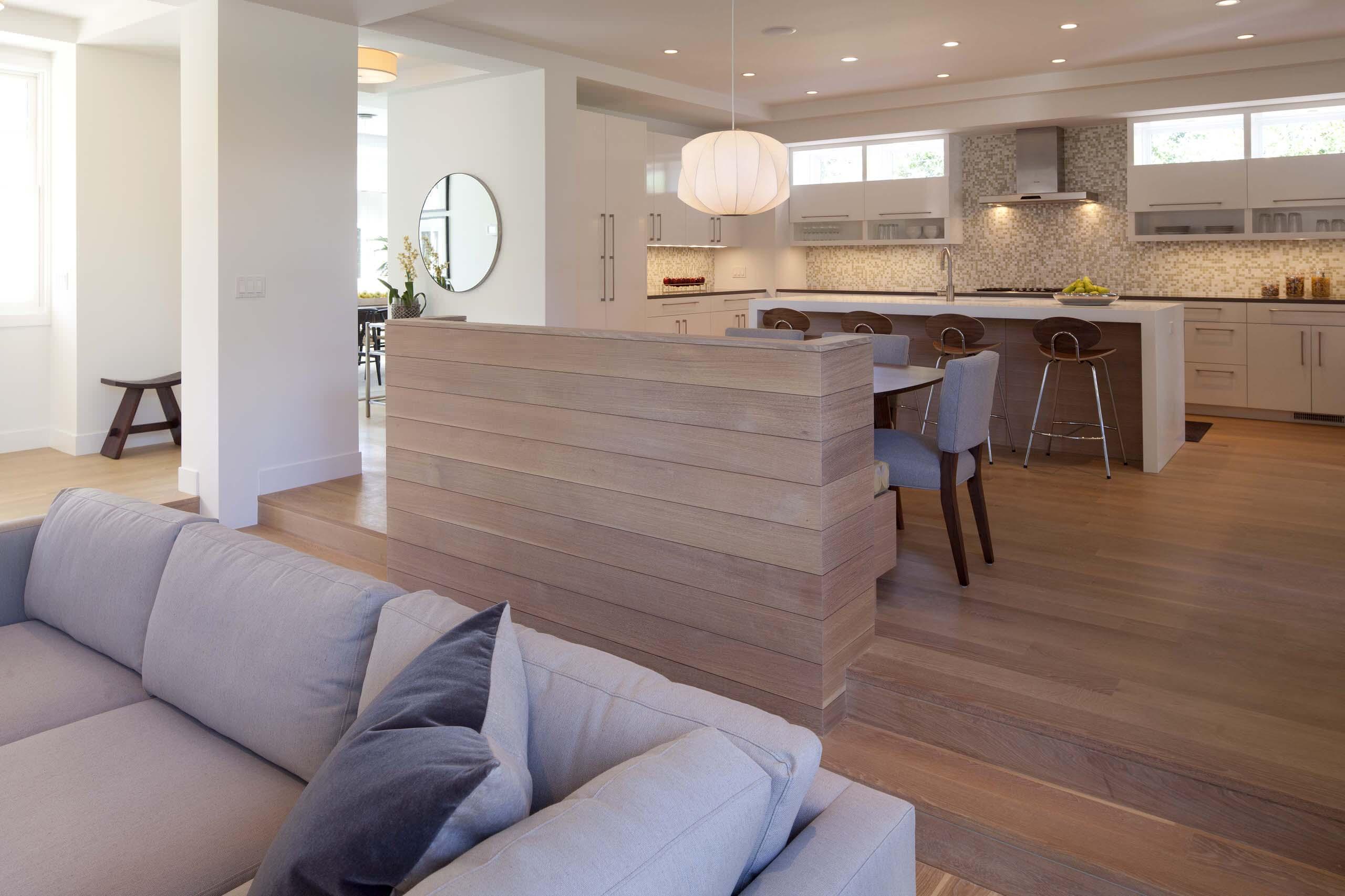Kitchen Wall Divider Ideas & Photos   Houzz