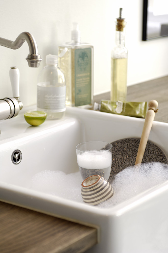 A Practical Guide to Saving Water at Home