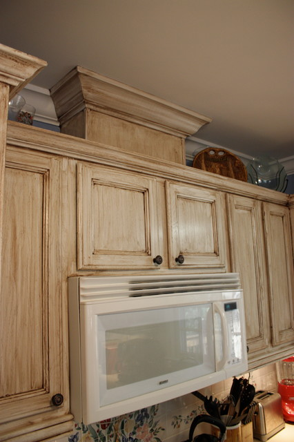 Kitchen traditional kitchen atlanta by classic for Classic kitchen cabinets inc