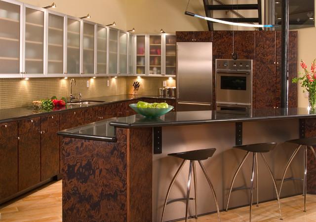 Kitchen Collection modern-kitchen