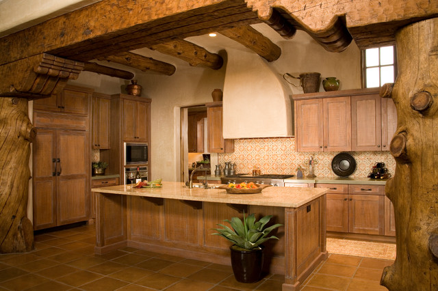 Kitchen Collection mediterranean-kitchen
