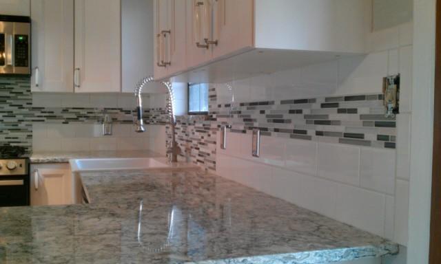 Kitchen - Complete Remodel contemporary-kitchen