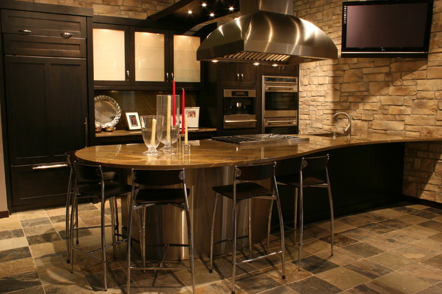 Kitchen Completed By Dream Kitchens Madison Wi Traditional Kitchen Other Metro By Dream