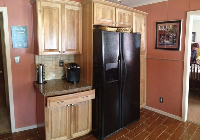 Kitchen concepts and before and afters transitional for Kitchen cabinets quakertown pa