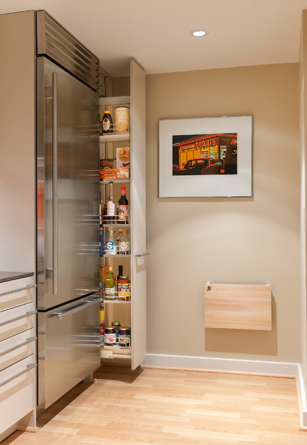 Kitchen Contenders in the 2013 NKBA Design Competition contemporary-kitchen