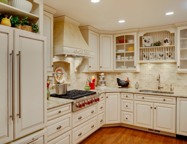 kitchen contenders in the 2013 nkba design competition traditional