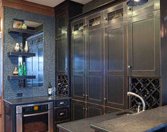 Kitchen Contenders in the 2013 NKBA Design Competition traditional-kitchen