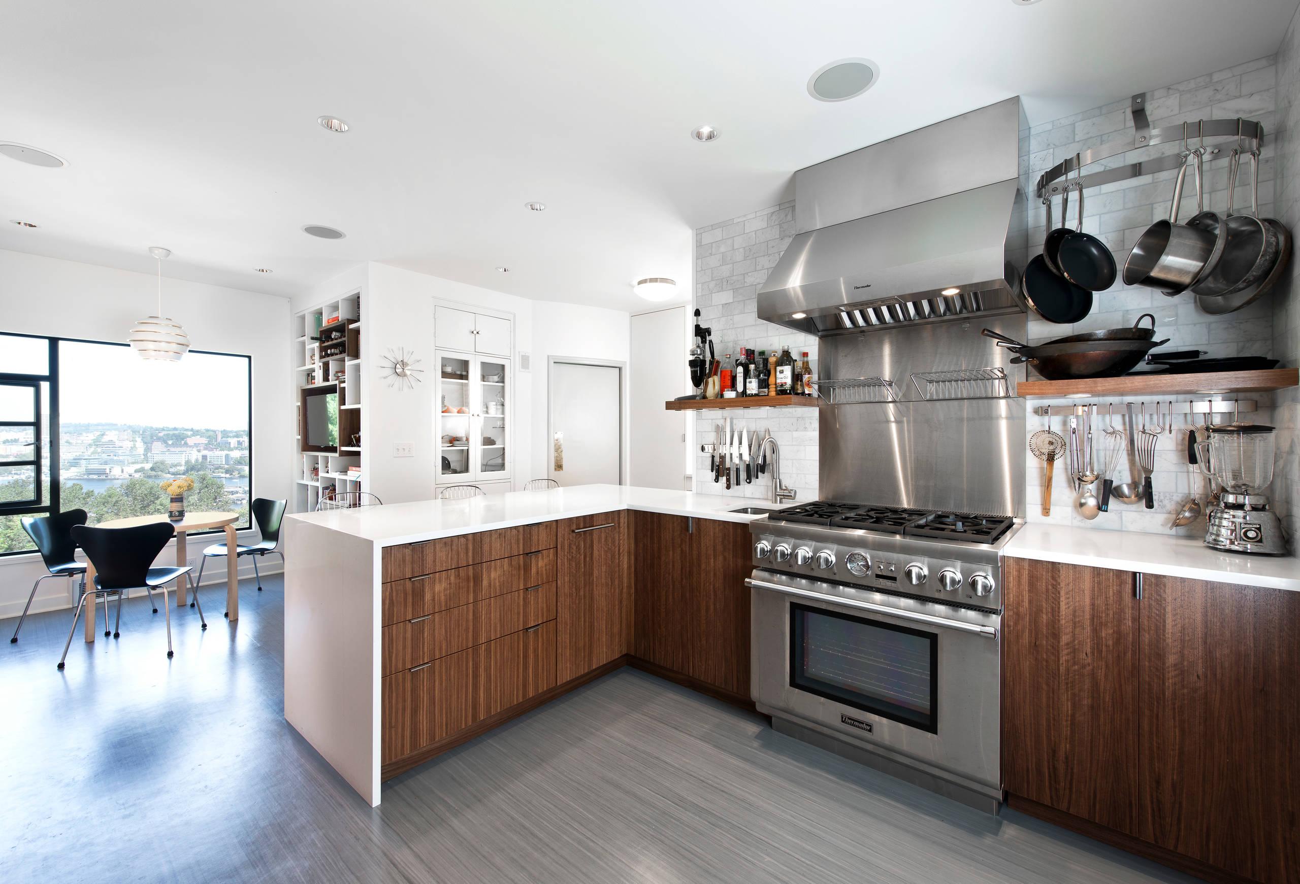 Marmoleum Kitchen Floor   Houzz