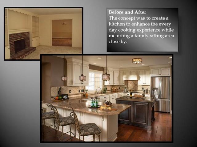 Download HD Wallpapers Scugog Kitchen Design