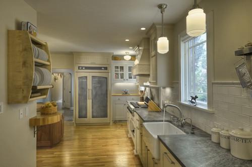 Kitchen Counter contemporary kitchen