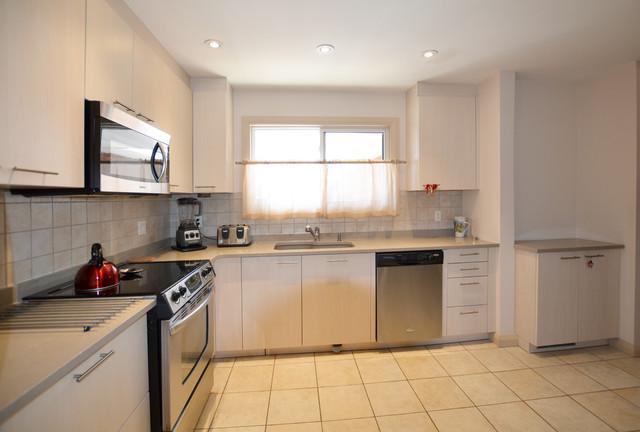 Marvelous Kitchen Counter Upgrade Silestone Coral Clay Modern Theyellowbook Wood Chair Design Ideas Theyellowbookinfo