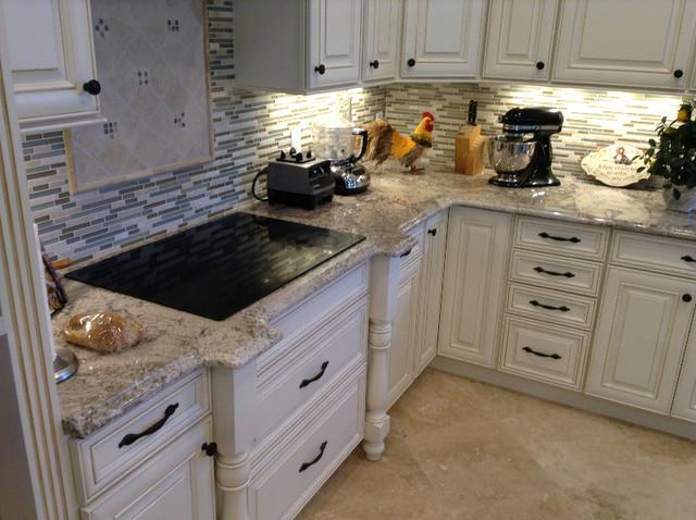 Kitchen Countertop cucina