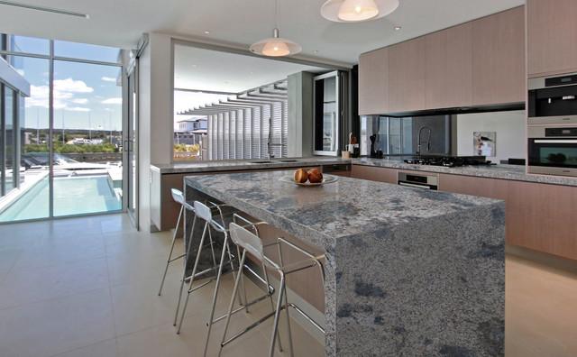 kitchen countertops contemporary kitchen miami by