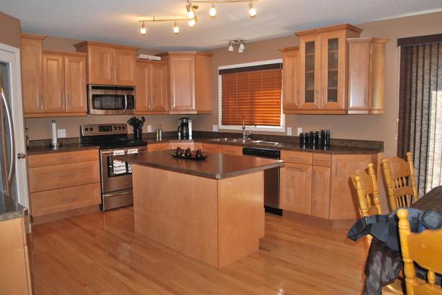 ... Kitchen Cabinets Ideas Kitchen Craft Cabinets Dealers : Kitchen Craft  Cabinetry   Traditional   Kitchen ...