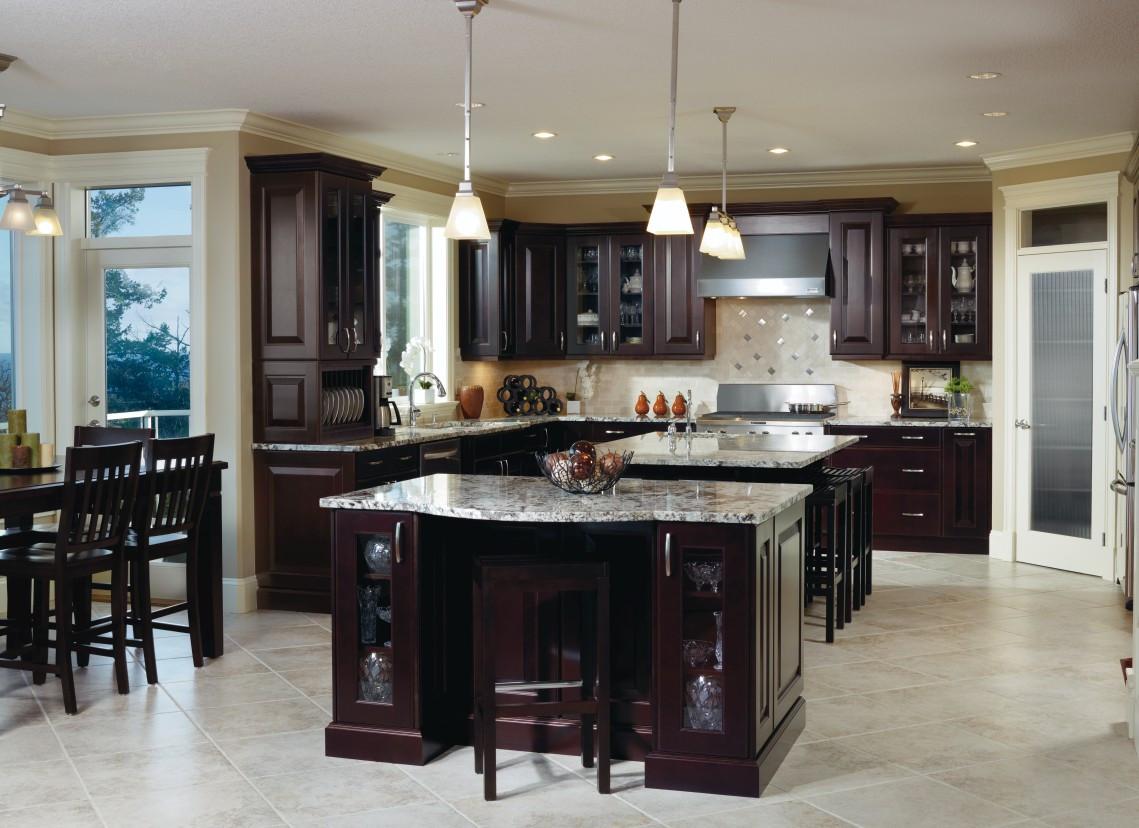 Kitchen Craft Cabinets Houzz