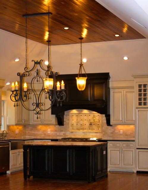 Kitchen Creations traditional-kitchen