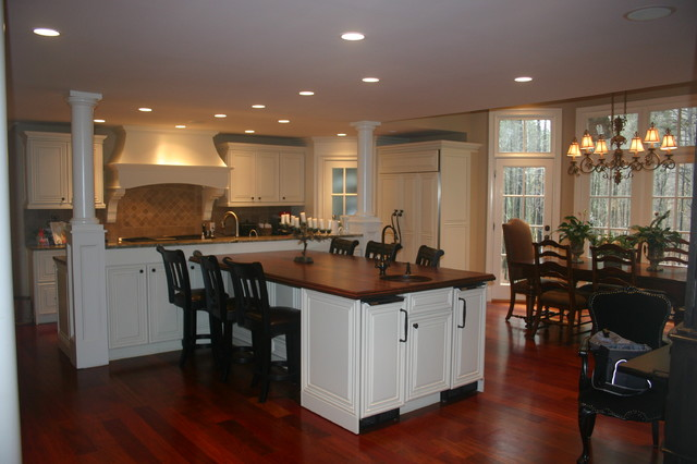 28 T Shaped Kitchen Island T Shaped Islands T Shaped Island Home Design Ideas Pictures