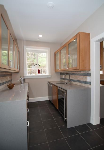 Kitchen - DC - 18363251 transitional-kitchen