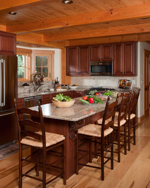 Kitchen Design Advice South Woodford