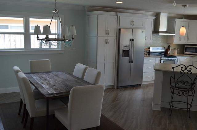 kitchen depot modern-kitchen