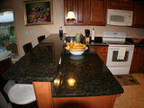 Paradise Island Bahamas - tropical - kitchen - san francisco - by ...