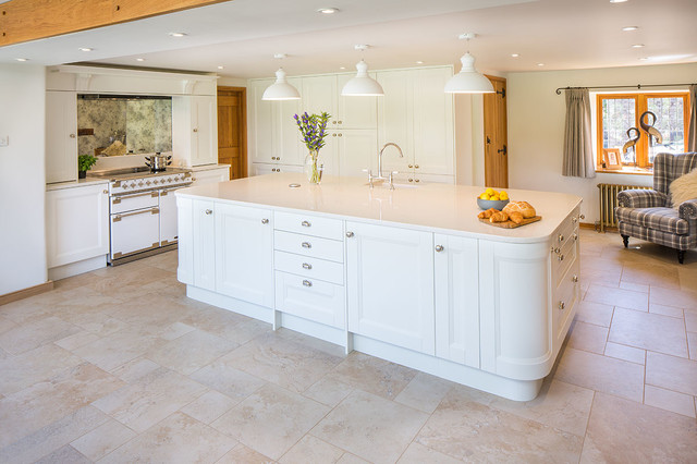 Kitchen Design And Installation Almondsbury Bristol