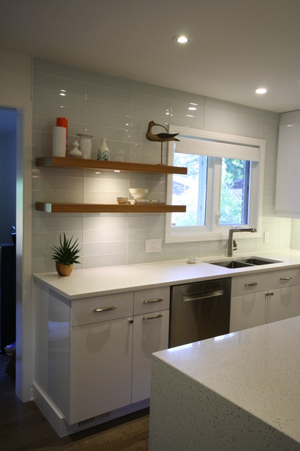 Kitchen Design Remodel Chinook Ottawa