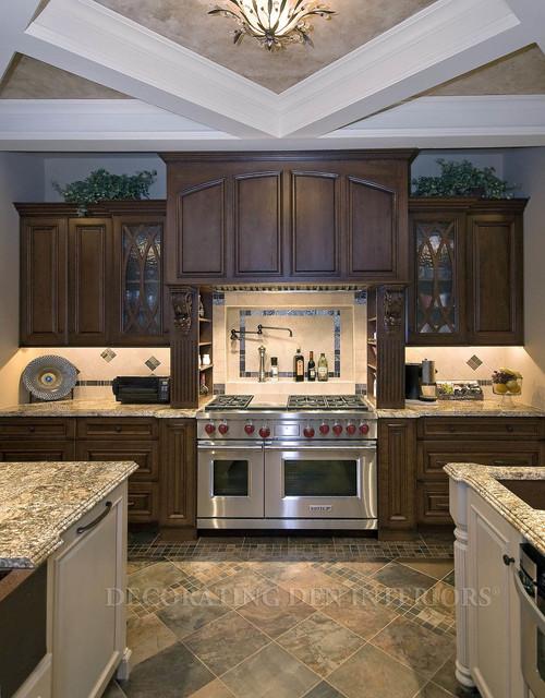 Kitchen Design And Renovation Cl Sico Renovado Cocina