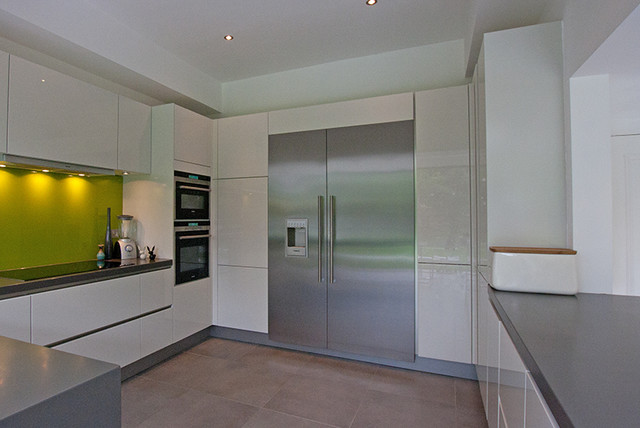 Kitchen Design By Lwk Kitchens London