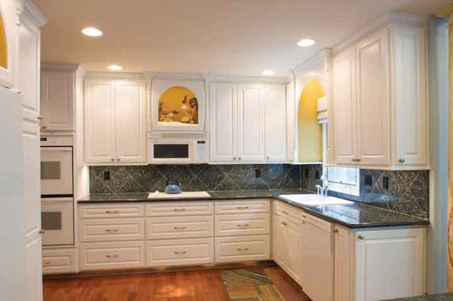 Kitchen Design Traditional Kitchen Kansas City By Cabinetreface Kitchen And Bathrooms
