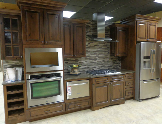 Kitchen Design Centers traditional-kitchen