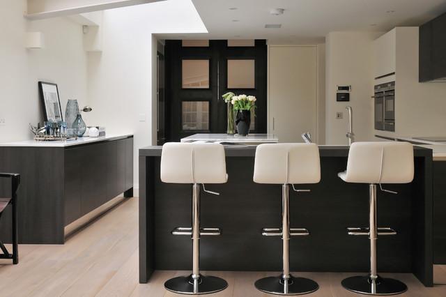 Kitchen Design, Chelsea contemporary-kitchen
