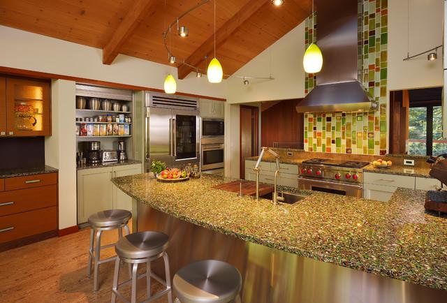 Kitchen Design Contest 13 14 Entries Transitional
