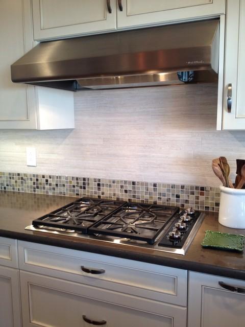 Cupertino Kitchen Design traditional-kitchen