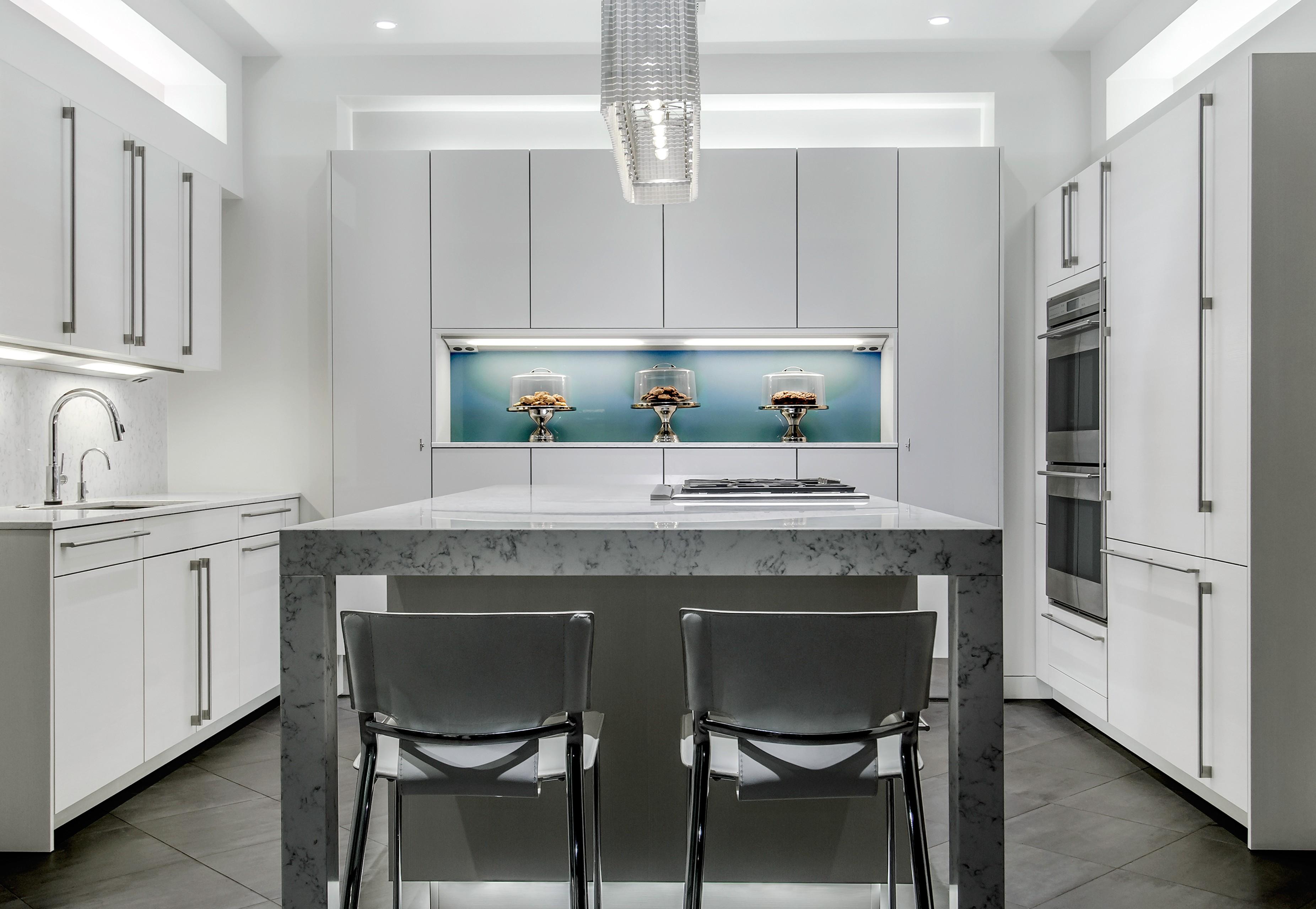 Kitchen Design - Historic Hyphen