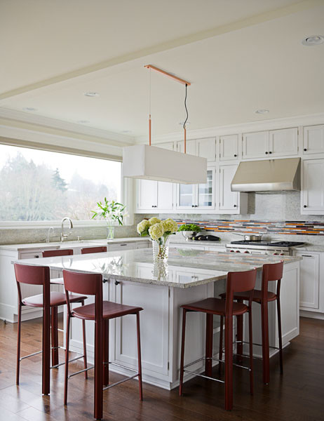 Kitchen Design Contemporary Kitchen Seattle