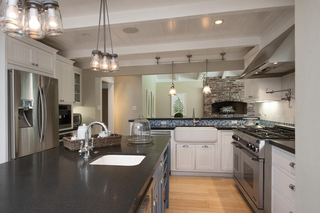 Kitchen Design Inspiration in Lafayette CA Homes Staged to Sell traditional-kitchen