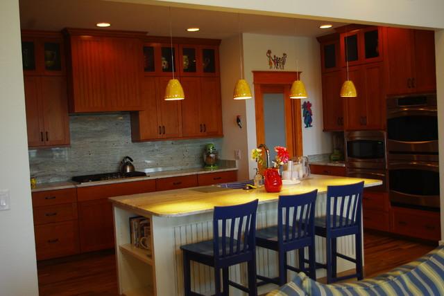 Kitchen Design traditional-kitchen