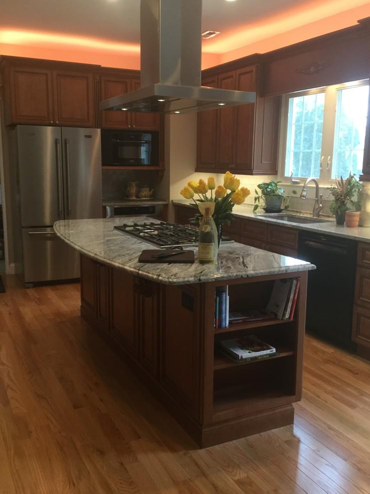 Kitchen Design, Planning & Remodeling; Manassas, VA ...