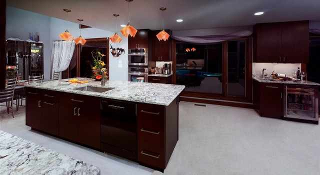Kitchen Design Schwenksville Pa Modern Kitchen