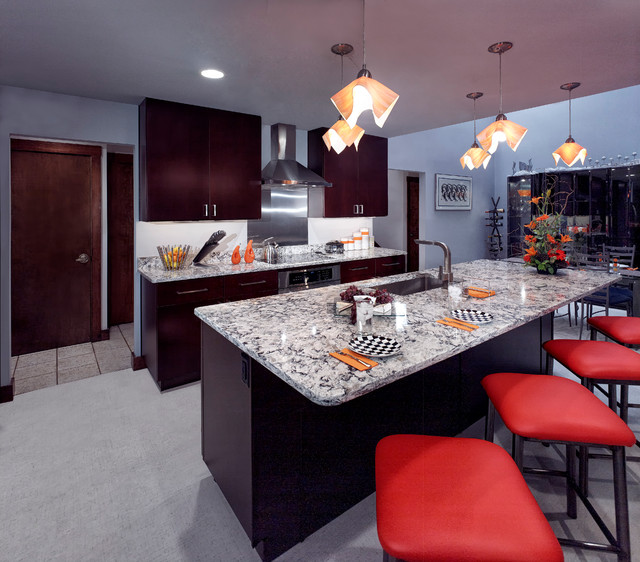 Kitchen Design Schwenksville,PA modern-kitchen