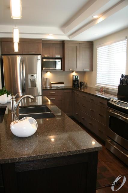 Kitchen Design contemporary-kitchen