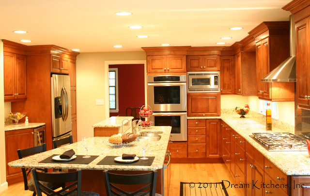 kitchen design westford ma traditional kitchen