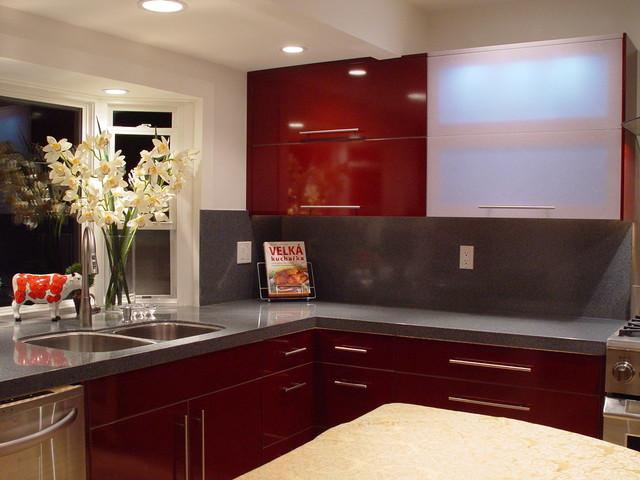 Kitchen Designs   Contemporary   Kitchen   Los Angeles   By ...