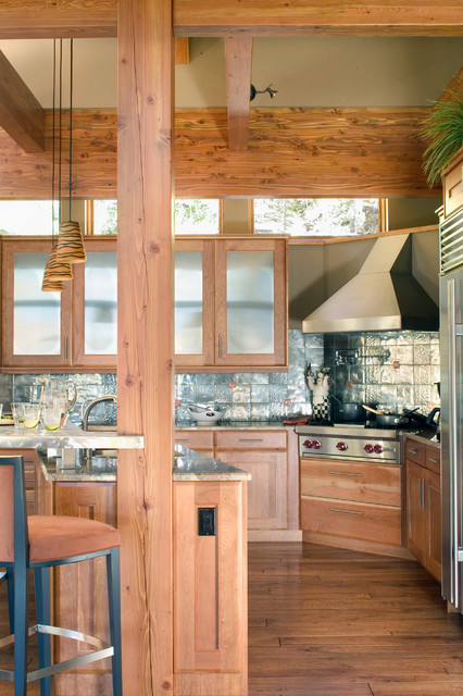Kitchen Designs - Traditional - Kitchen - other metro - by bhh Partners Planners / Architects