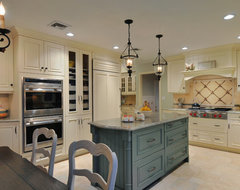 Kitchen Designs by Ken Kelly 21 traditional kitchen