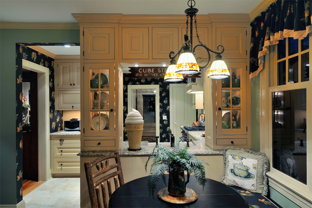 Kitchen Designs By Ken Kelly Kitchen 16