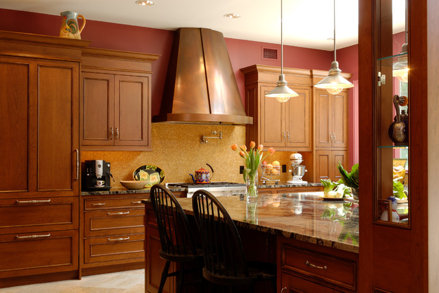 Kitchen Designs by Ken Kelly Kitchen 18 traditional kitchen