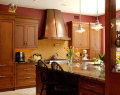 Kitchen Designs by Ken Kelly Kitchen 18 traditional-kitchen