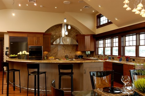 kitchen design by new york kitchen and bath kitchen designs